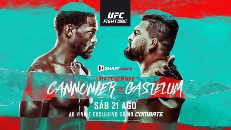 Palpite e prognóstico UFC Vegas 34, dicas de apostas esportivas online.