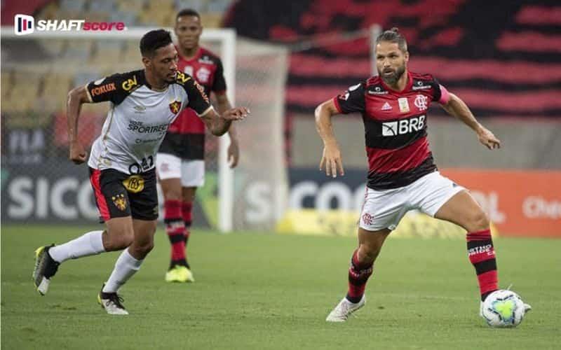 Palpite e prognóstico Flamengo Sport Recife, dicas de apostas esportivas online.