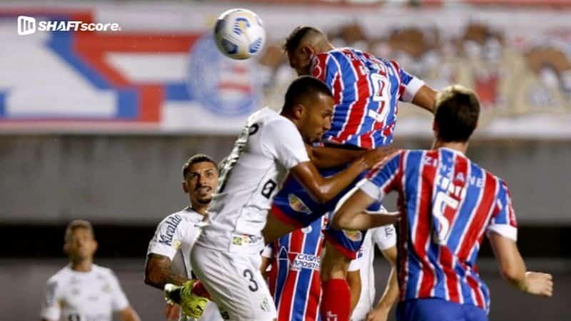 Palpite e prognóstico, Santos Bahia, dicas de apostas esportivas online.