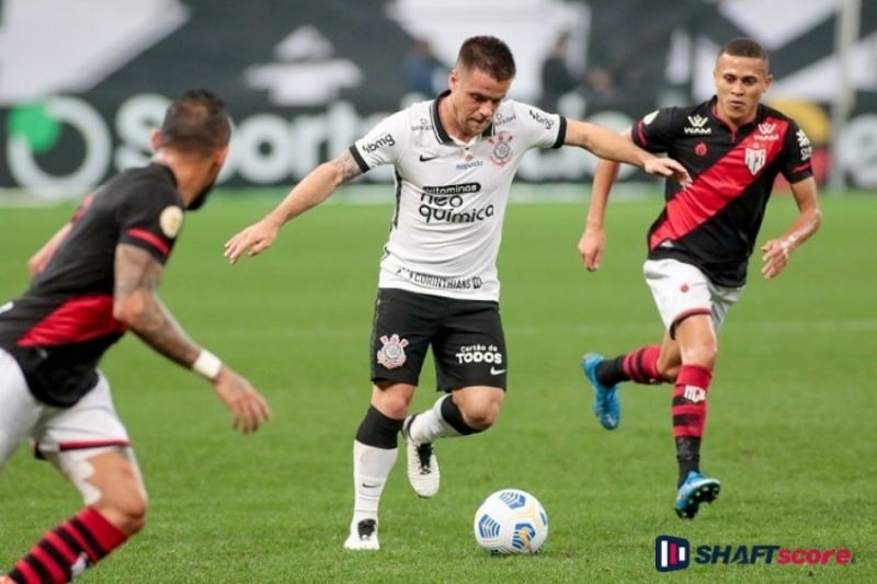 Palpite e prognostico Atlético Goianiense Corinthians, dicas de apostas esportivas online.