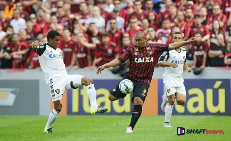 Palpite e prognóstico Athletico Paranaense Sport, dicas de apostas esportivas online
