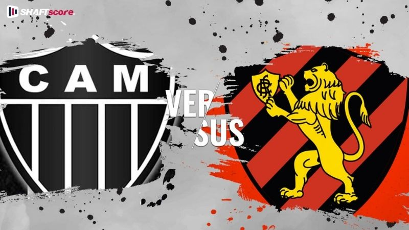 Palpite e prognóstico Atlético Mineiro Sport, dicas de apostas esportivas online.
