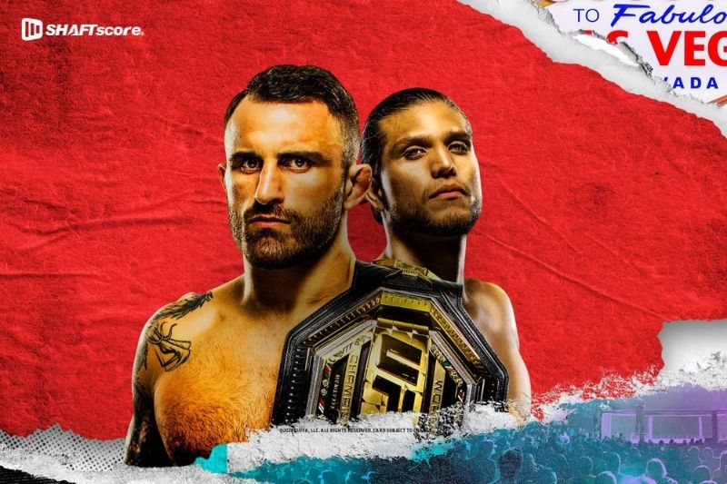 Palpite e prognóstico UFC 266, dicas de apostas esportivas online.