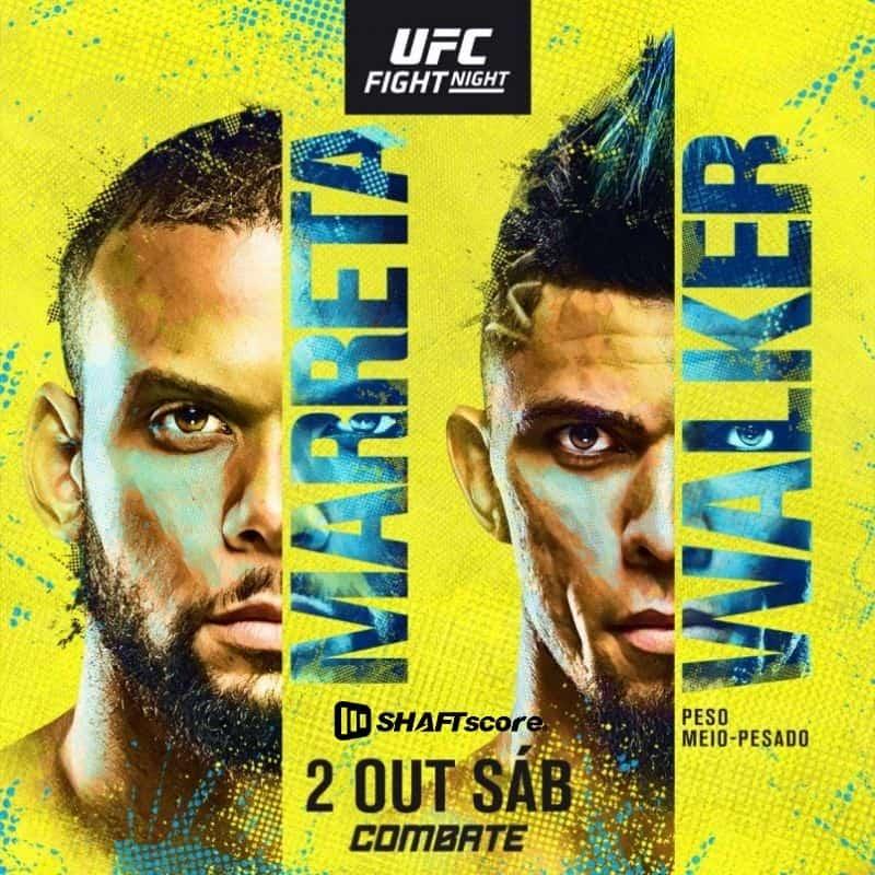 UFC Vegas 38, dicas aposta bet365.