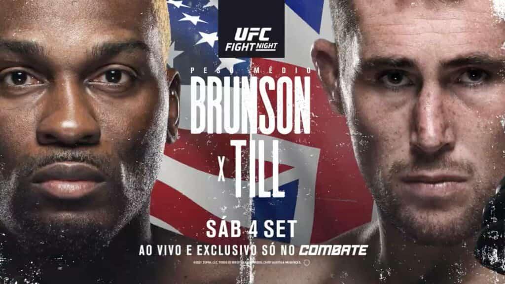Palpite e prognóstico UFC Vegas 36, dicas de apostas esportivas online.