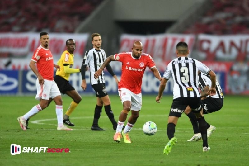 Palpite Atlético Mineiro Internacional bet365.