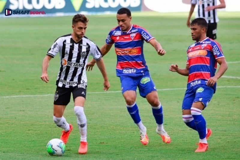 Prognóstico Atlético Mineiro Fortaleza
