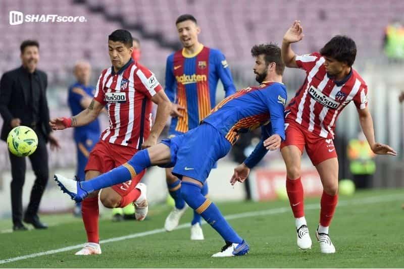palpite e prognóstico palpite Atlético Madrid Barcelona, dicas de apostas esportivas online bet365.