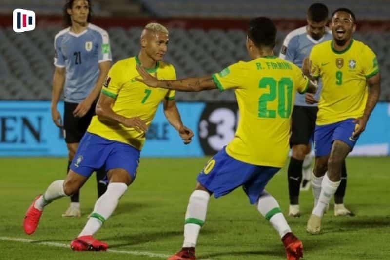 Palpite e prognóstico Brasil Uruguai