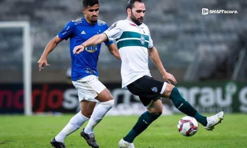 Palpite Coritiba Cruzeiro