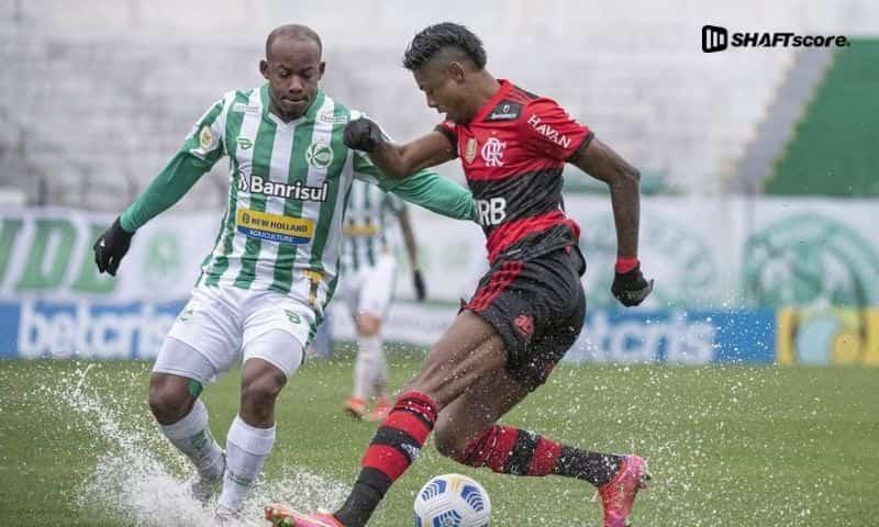 Palpite e prognóstico Flamengo Juventude