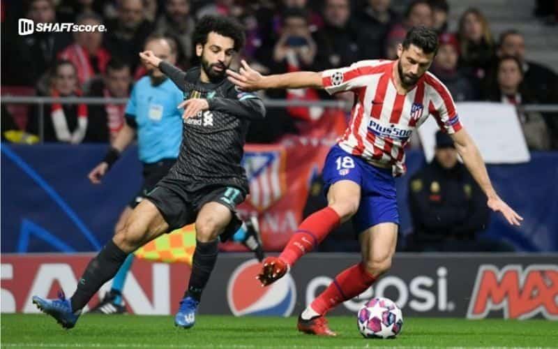 Prognóstico Atlético de Madrid Liverpool bet365