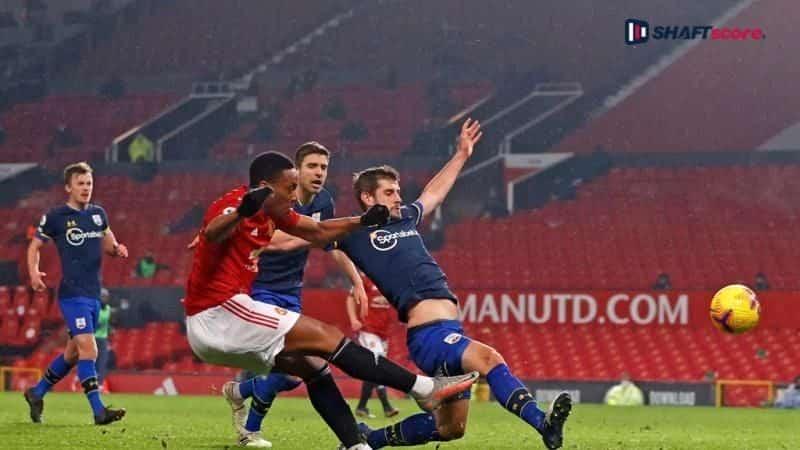 Prognóstico Manchester United Atalanta