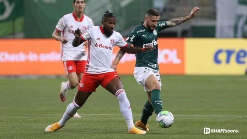 Prognóstico Palmeiras Internacional