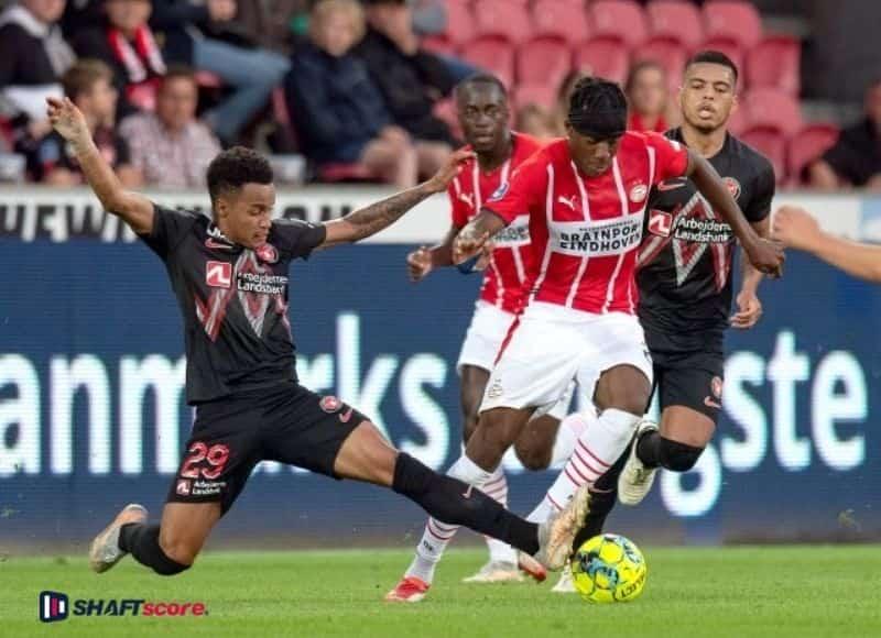 Prognóstico PSV Monaco, dicas bet365.