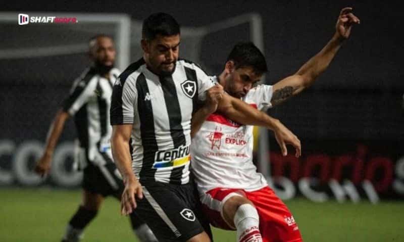 palpite e prognóstico palpite Botafogo CRB bet365